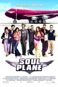 Soul Plane: Wysokie loty CDA