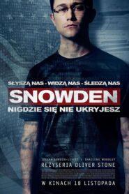 Snowden CDA