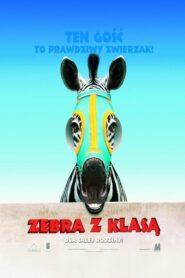 Zebra z klasą CDA