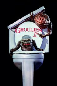 Ghoulies II CDA