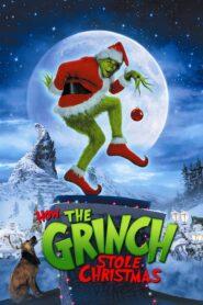 Grinch: świąt nie będzie CDA
