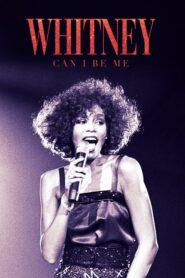Whitney : Can I Be Me CDA