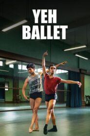 Yeh Ballet CDA