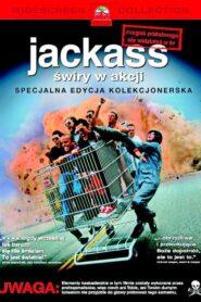 Jackass świry w akcji CDA