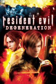 Resident Evil: Degeneracja CDA