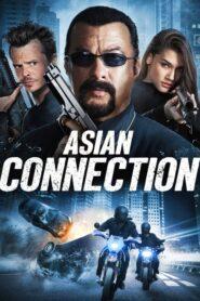 Azjatycki łącznik CDA