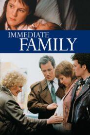 Immediate Family CDA