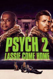 Psych 2: Lassie Come Home CDA