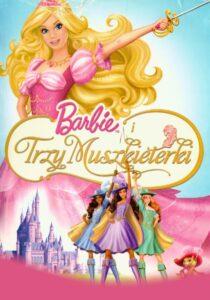 Barbie i Trzy Muszkieterki CDA