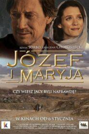 Józef i Maryja CDA