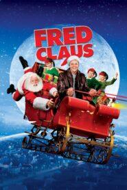 Fred Claus: Brat Świętego Mikołaja CDA