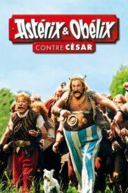 Asterix i Obelix kontra Cezar CDA