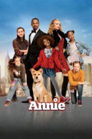 Annie CDA