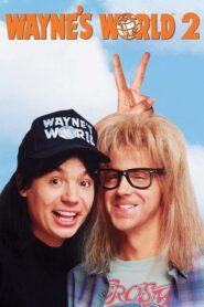 Świat Wayne'a 2 CDA