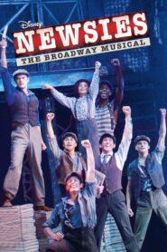 Newsies: The Broadway Musical CDA