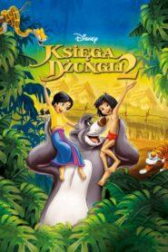 Księga Dżungli 2 CDA