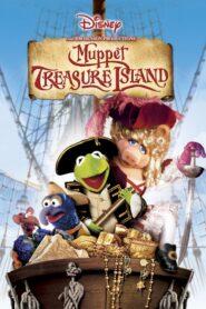 Muppet Treasure Island CDA