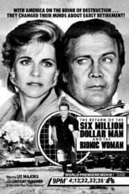 The Return of the Six-Million-Dollar Man and the Bionic Woman CDA