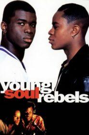 Young Soul Rebels CDA