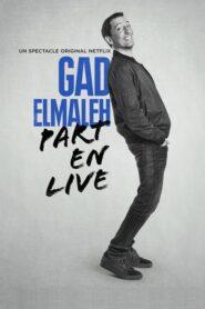 Gad Elmaleh – Part en Live CDA