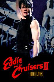 Eddie and the Cruisers II: Eddie Lives! CDA