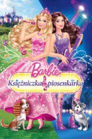Barbie Księżniczka i Piosenkarka CDA