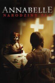 Annabelle: Narodziny zła CDA