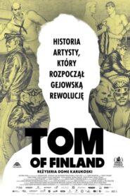 Tom of Finland CDA