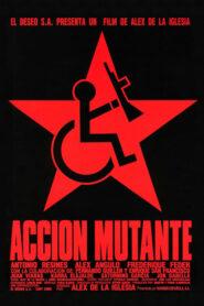 Acción mutante CDA