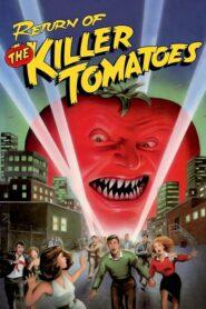 Return of the Killer Tomatoes! CDA