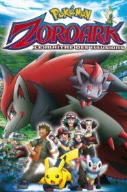 Pokemon: Zoroark Mistrz Iluzji CDA