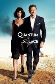007: Quantum of Solace CDA