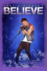 Justin Bieber's Believe CDA