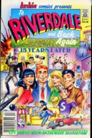 Archie: To Riverdale and Back Again CDA