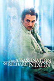 The Assassination of Richard Nixon CDA