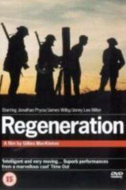 Regeneration CDA