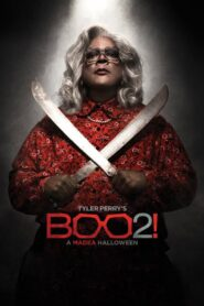 Boo 2! A Madea Halloween CDA