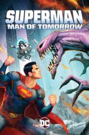 Superman: Człowiek jutra CDA