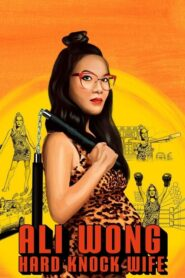Ali Wong: Hard Knock Wife CDA