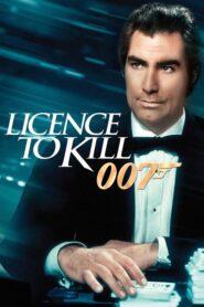 007: Licencja na zabijanie CDA