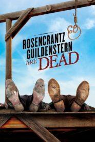 Rosencrantz i Guildenstern nie żyją CDA
