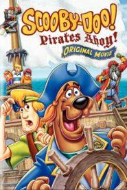 Scooby-Doo! Ahoj Piraci! CDA