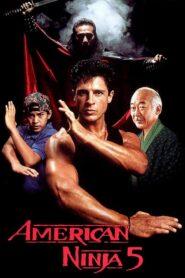 Amerykański Ninja 5 CDA