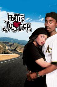 Poetic Justice CDA