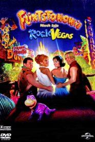 Flintstonowie: Niech żyje Rock Vegas! CDA