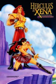 Hercules and Xena – The Animated Movie: The Battle for Mount Olympus CDA