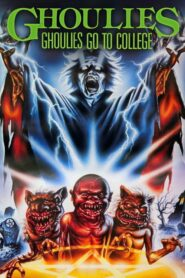 Ghoulies III: Ghoulies Go to College CDA