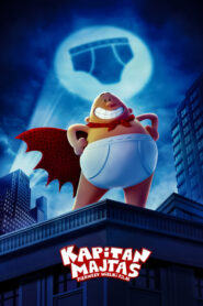 Kapitan Majtas: Pierwszy wielki film CDA