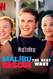 Malibu Rescue: The Next Wave CDA