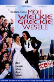 Moje wielkie greckie wesele CDA